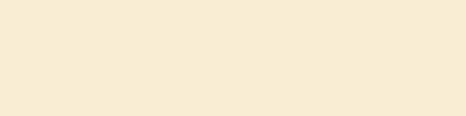 817 Cream Gutter Color