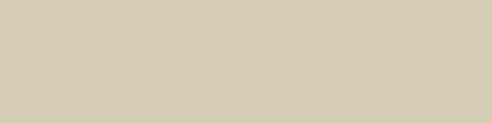 219 Almond Cream Gutter Color