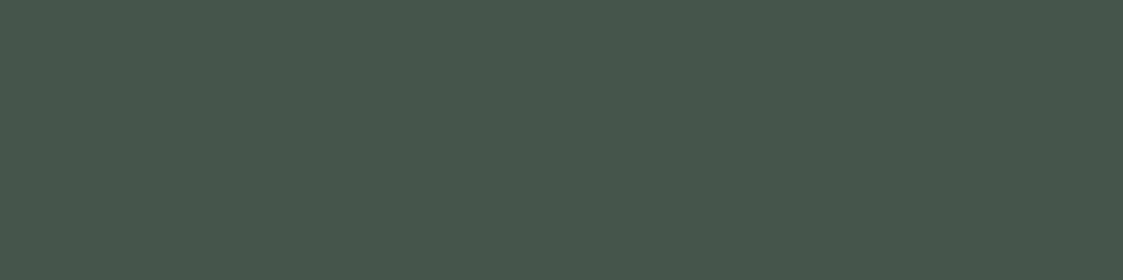 204 Grecian Green Gutter Color