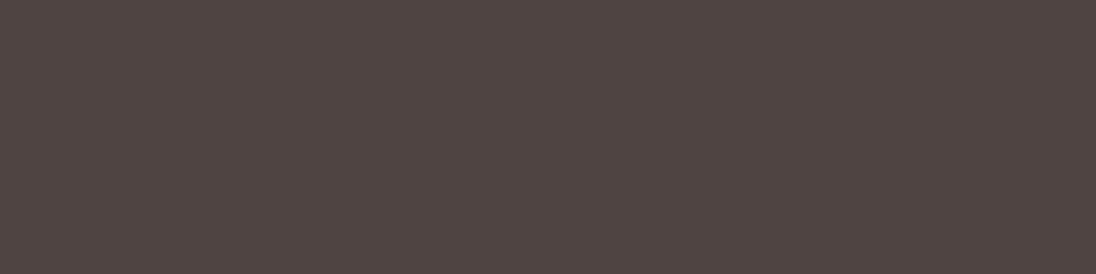 202 Royal Brown Gutter Color