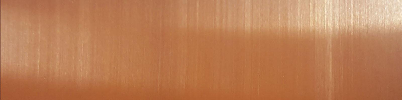 900 Copper Metal Gutter Metal