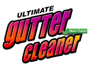 Gutter Edge Gutter Cleaner