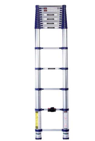 Xtend Climb Pro Series 785P Telescoping Ladder 02
